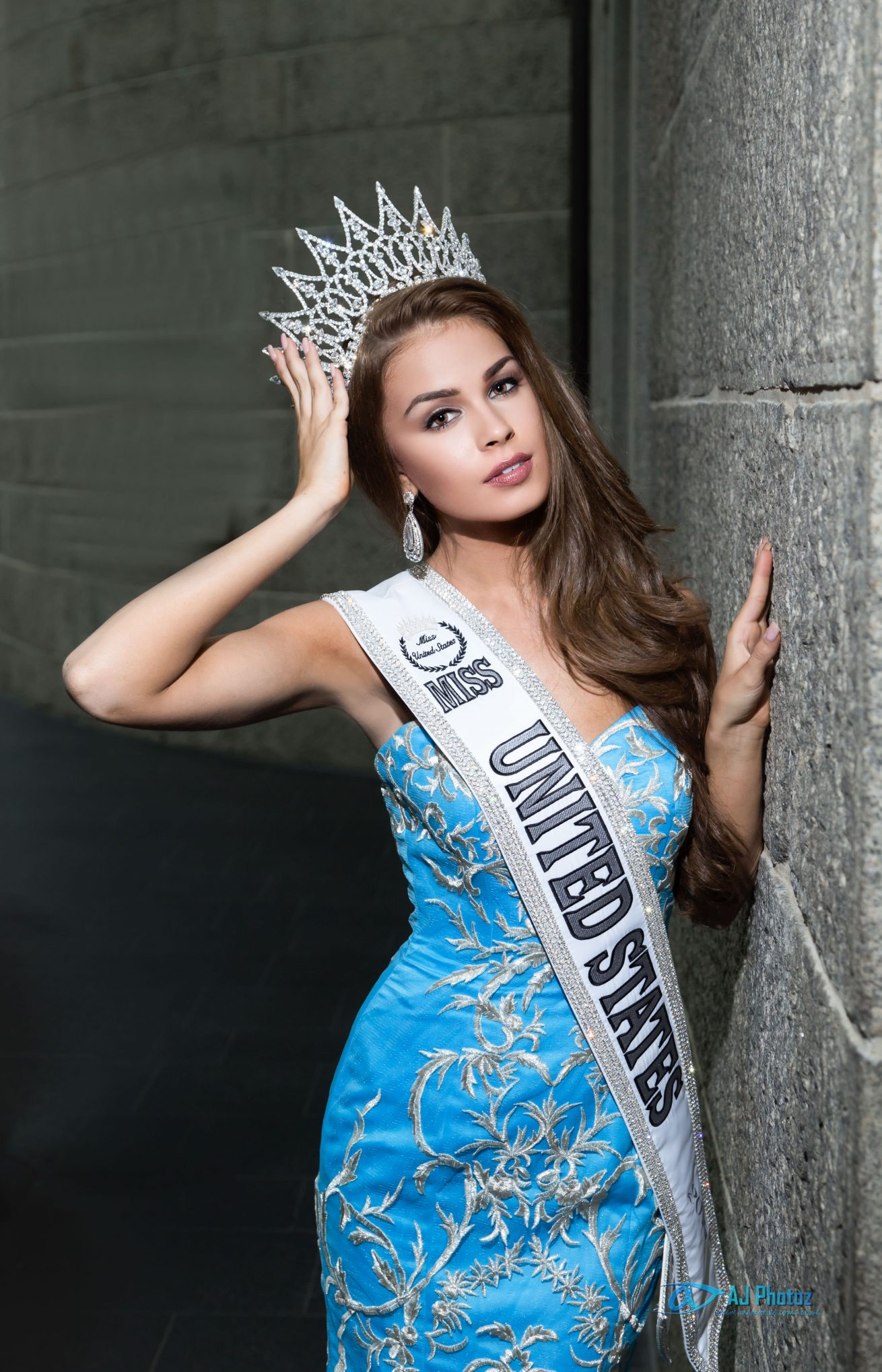 Miss United States 2015 – Summer Priester