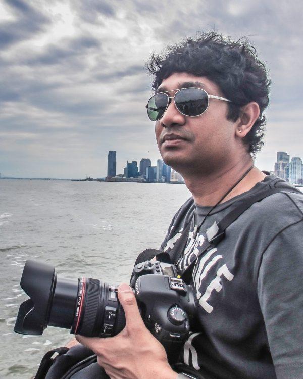 Anand Jayaraman (AJ), CPP