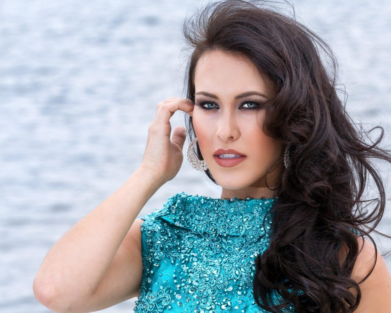 Miss United States 2014 / Miss World Americas 2014 – Elizabeth Safrit