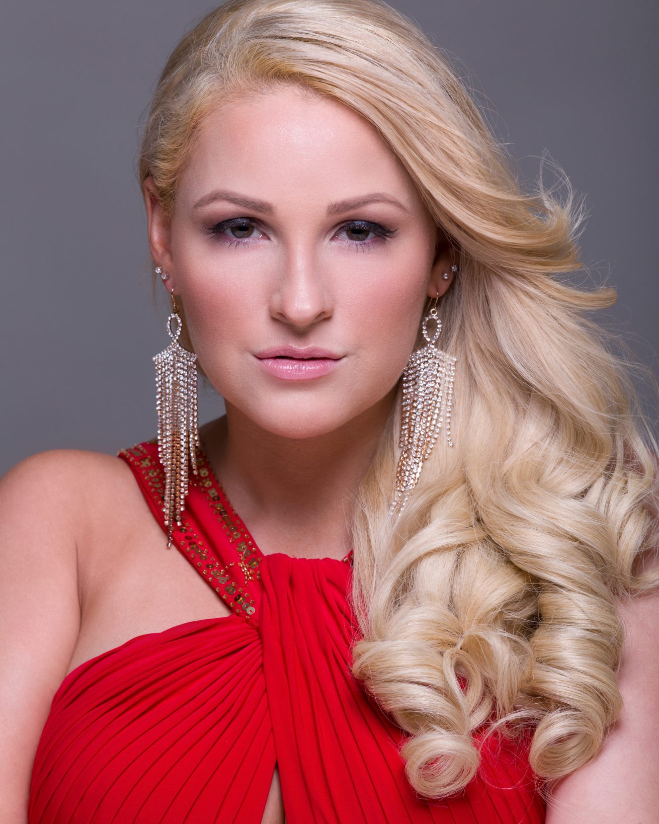 Ms. Woman DC United States 2015 – Katerine