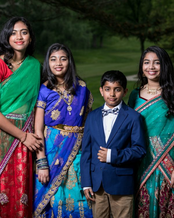 AJ Photoz Family Head Shot Pageant Portrait Photography Ashburn Loudoun Fairfax Alexandria Prince William Middleburg VA MD DC DMV Maryland Virginia Northern Award Winning Certified Published Ethnic Themed Stylized Family