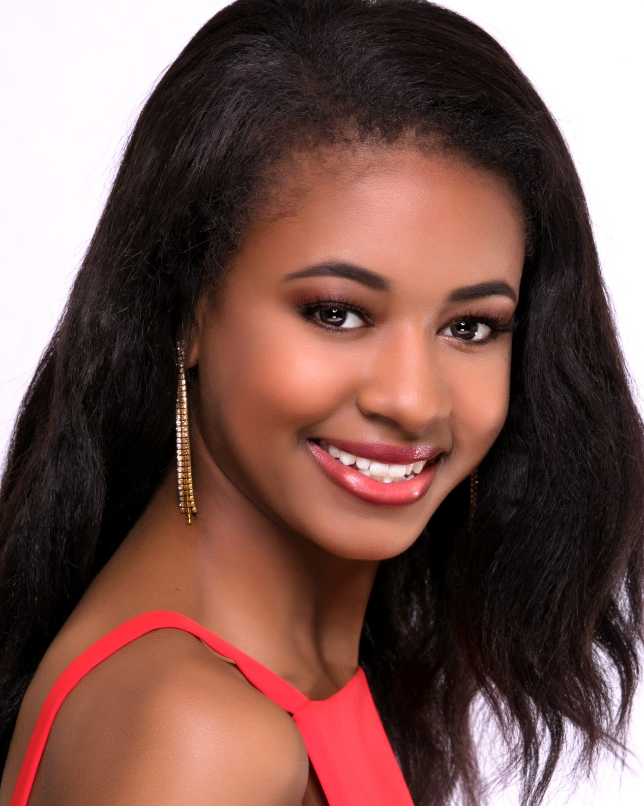 Miss Teen New York United States 2016 – Serena