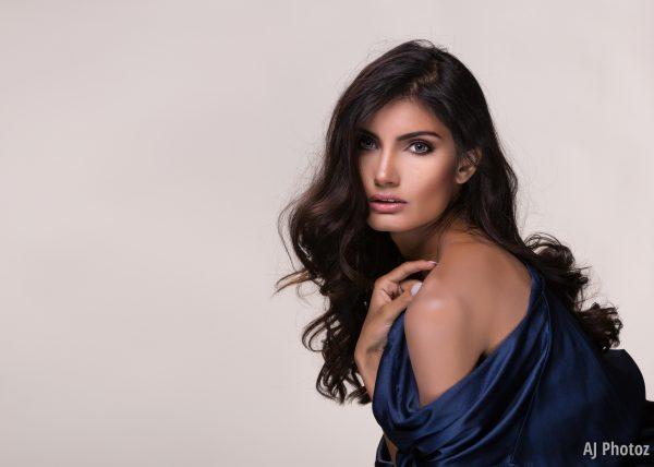 Miss Universe Guyana 2017 - Rafeiya Hussain